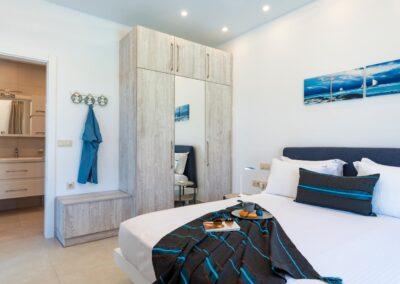 Rhodes Holidays Villa Thalassa 10
