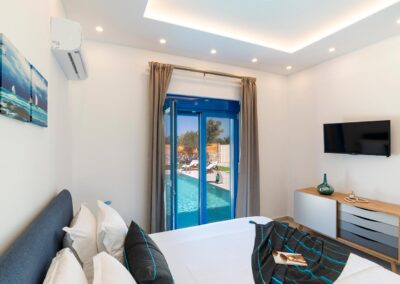 Rhodes Holidays Villa Thalassa 11