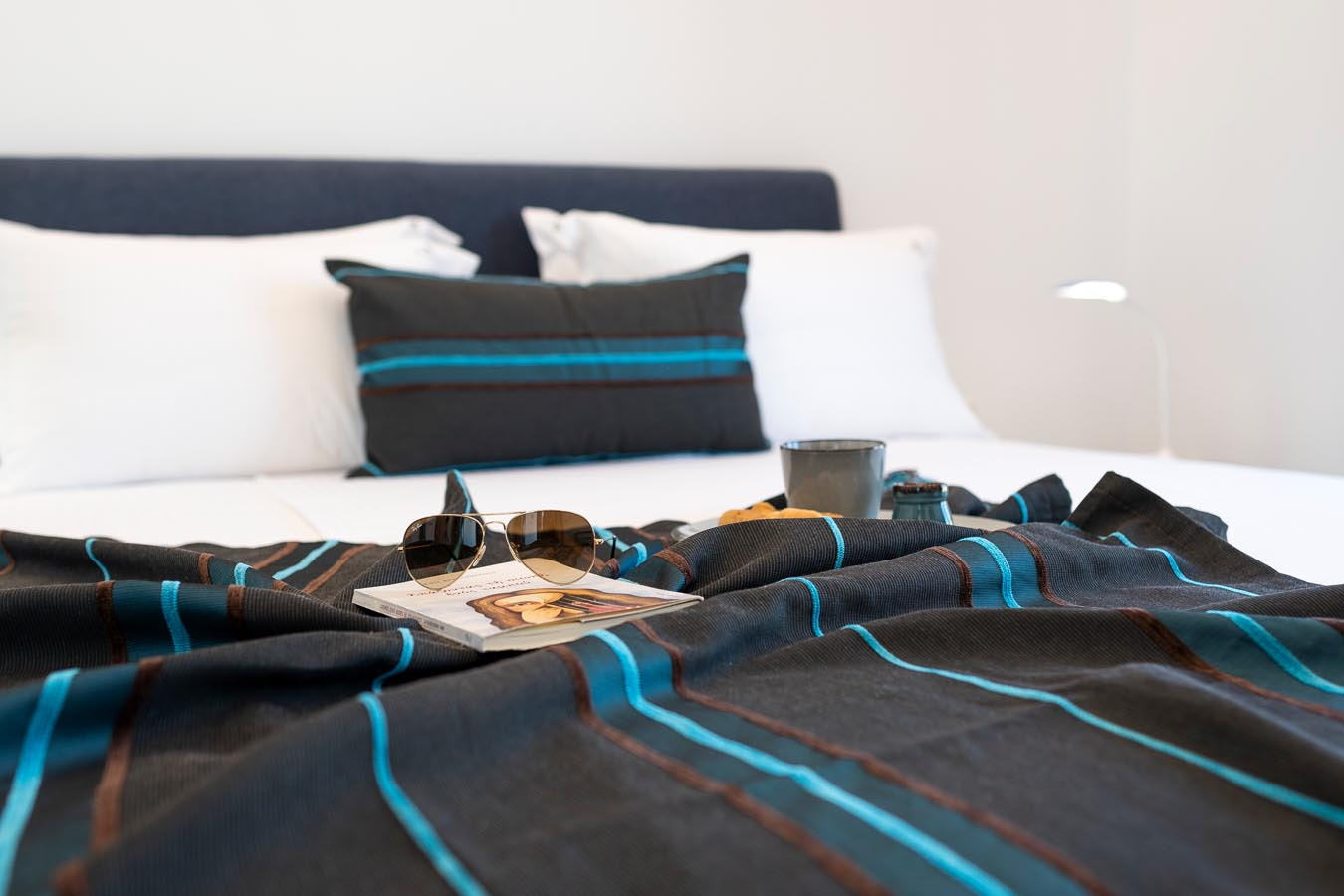 Rhodes Holidays Villa Thalassa 12