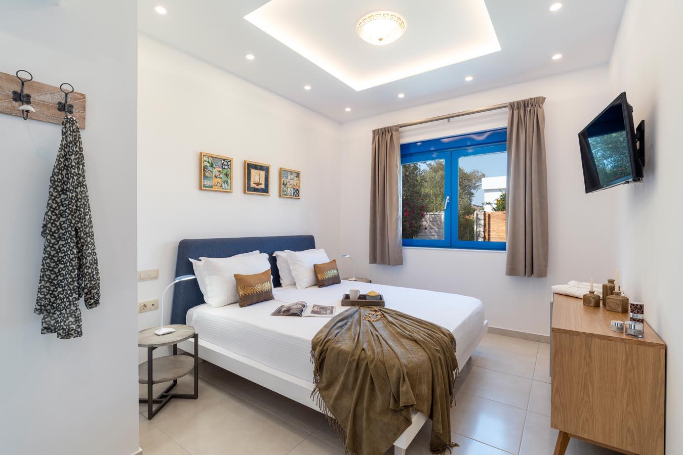 Rhodes Holidays Villa Thalassa 16