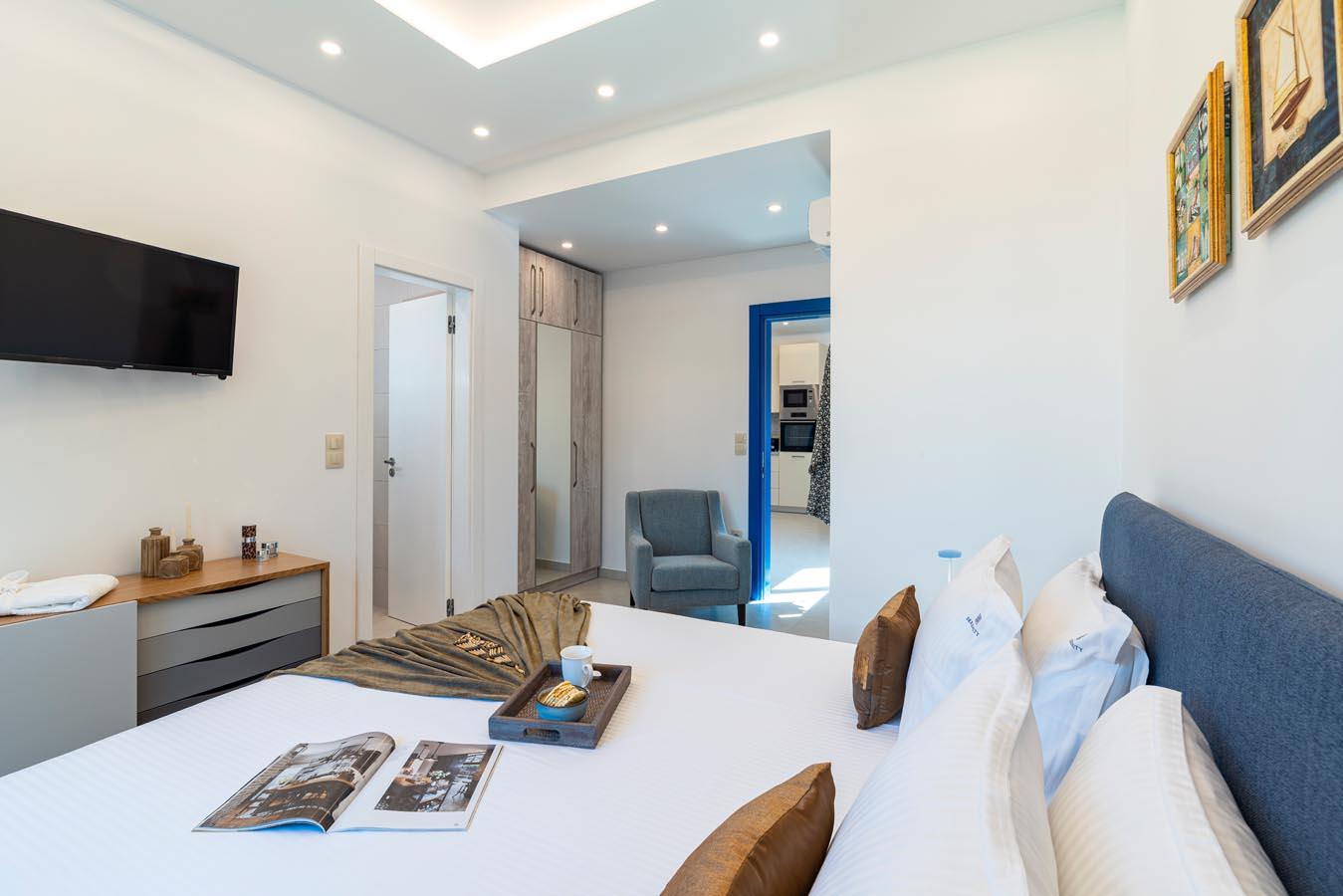 Rhodes Holidays Villa Thalassa 17