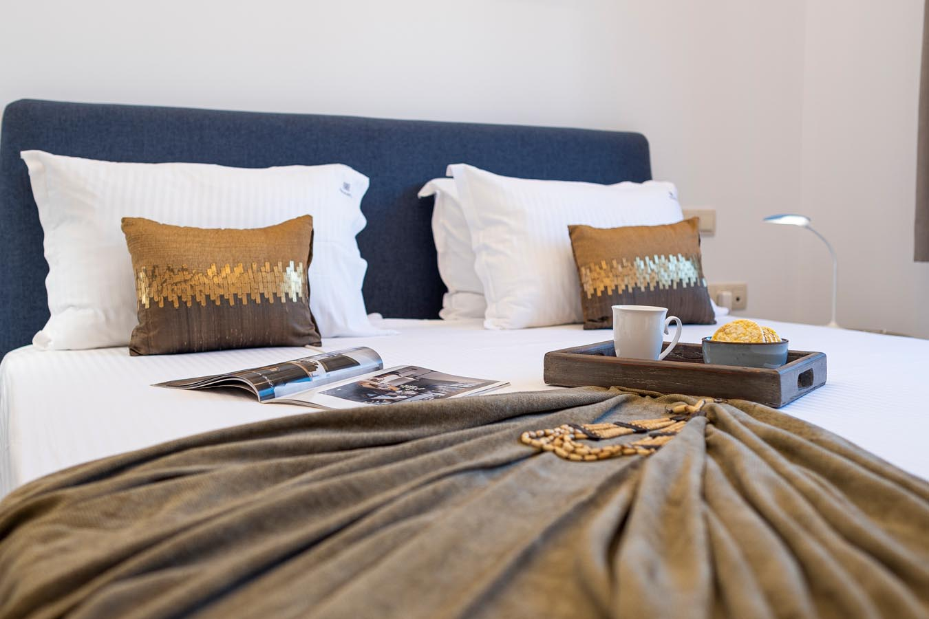 Rhodes Holidays Villa Thalassa 18