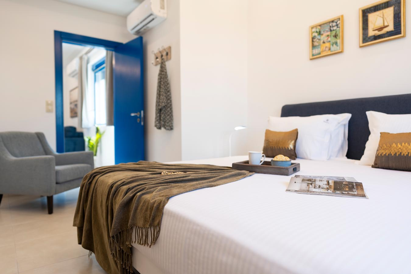 Rhodes Holidays Villa Thalassa 19