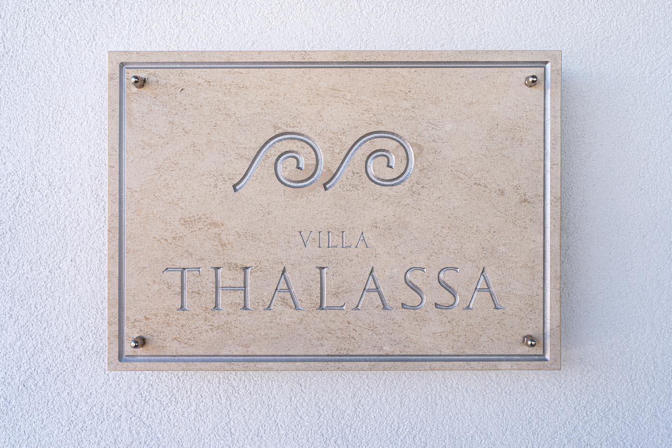 Rhodes Holidays Villa Thalassa 2