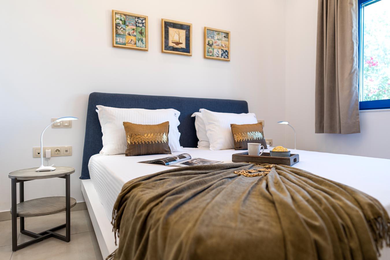 Rhodes Holidays Villa Thalassa 20