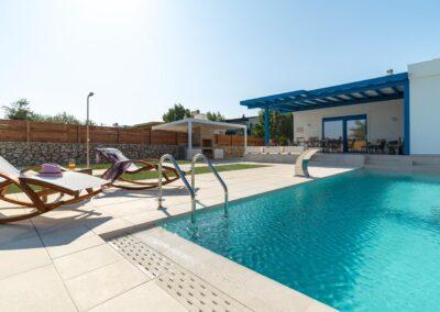 Rhodes Holidays Villa Thalassa 27