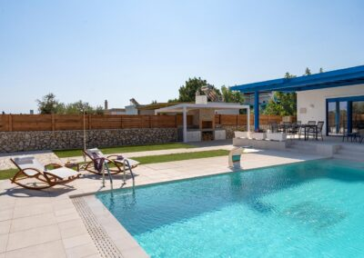 Rhodes Holidays Villa Thalassa 29