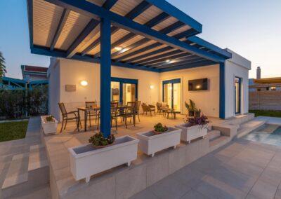Rhodes Holidays Villa Thalassa 36