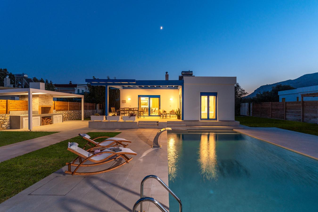 Rhodes Holidays Villa Thalassa 39