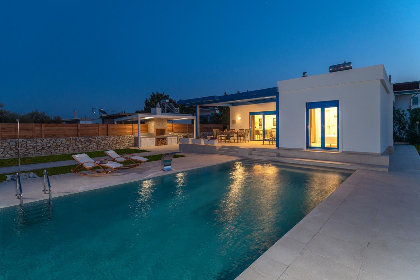 Rhodes Holidays Villa Thalassa 40