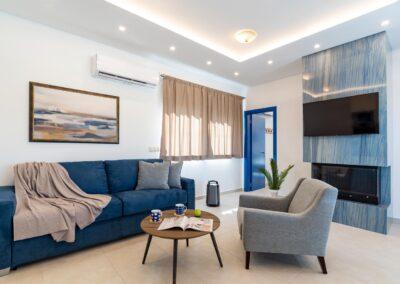 Rhodes Holidays Villa Thalassa 8