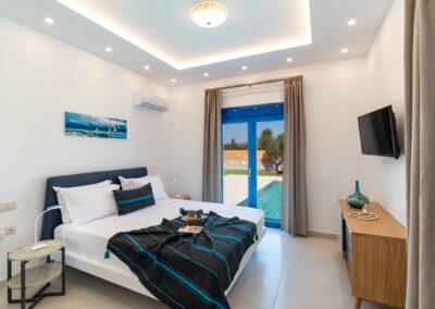 Rhodes Holidays Villa Thalassa 9