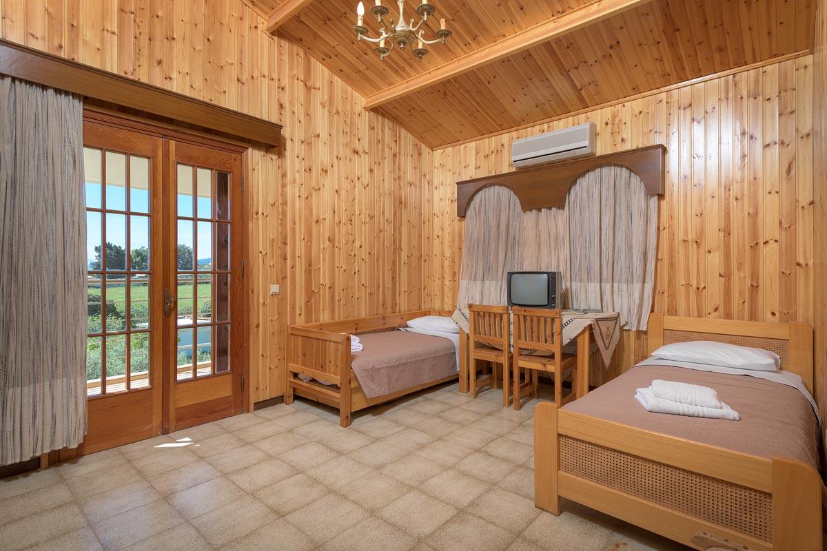 Rhodes Holidays Villa Valasia Gennadi Rhodes 12