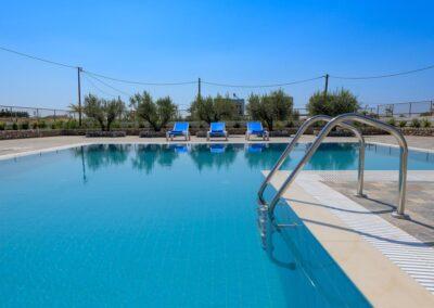 Rhodes Holidays Villa Valasia Gennadi Rhodes 2