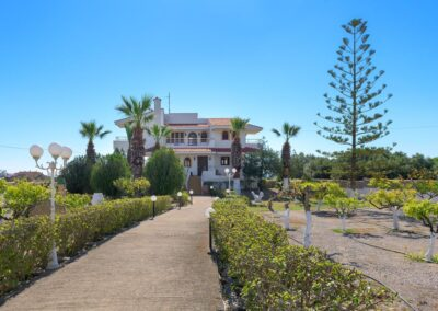 Rhodes Holidays Villa Valasia Gennadi Rhodes 21