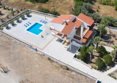 Rhodes Holidays Villa Valasia Gennadi Rhodes 25