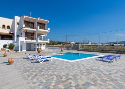 Rhodes Holidays Villa Valasia Gennadi Rhodes 28