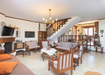 Rhodes Holidays Villa Valasia Gennadi Rhodes 3
