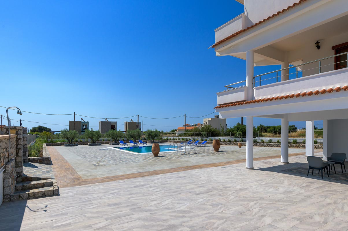 Rhodes Holidays Villa Valasia Gennadi Rhodes 30