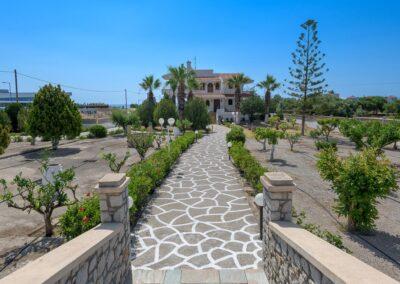 Rhodes Holidays Villa Valasia Gennadi Rhodes 31