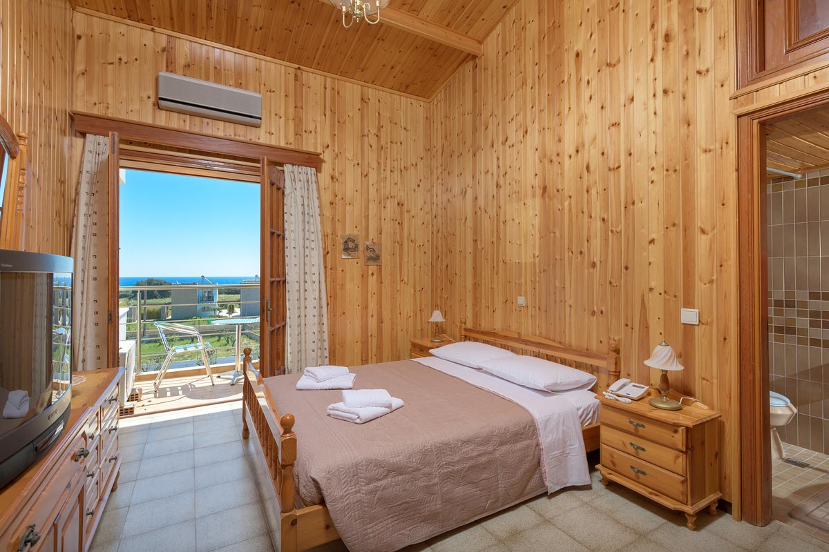 Rhodes Holidays Villa Valasia Gennadi Rhodes 9