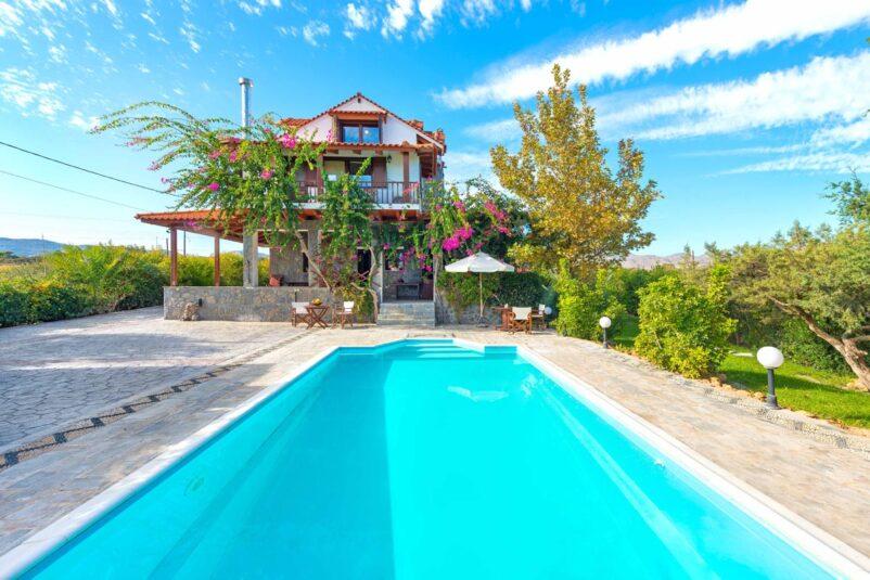Rhodes Holidays Zoi Villa Rhodes (01)