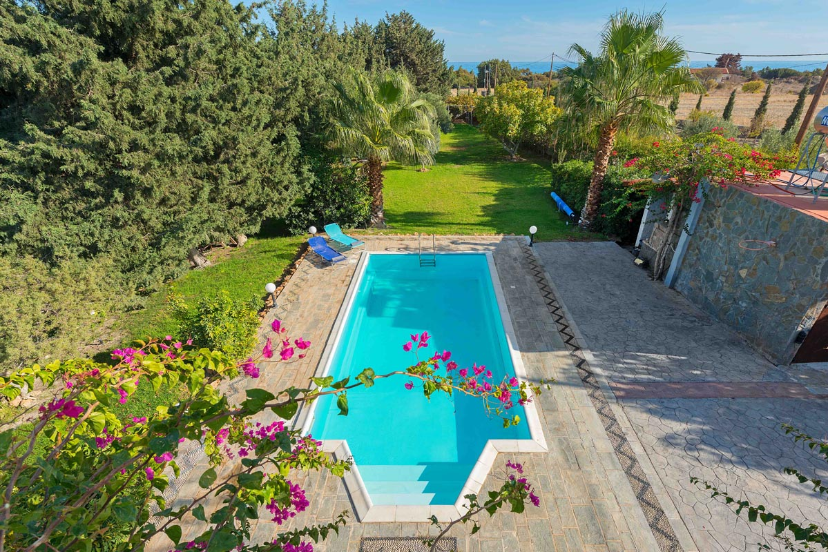Rhodes Holidays Zoi Villa Rhodes (1)