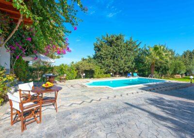 Rhodes Holidays Zoi Villa Rhodes (23)