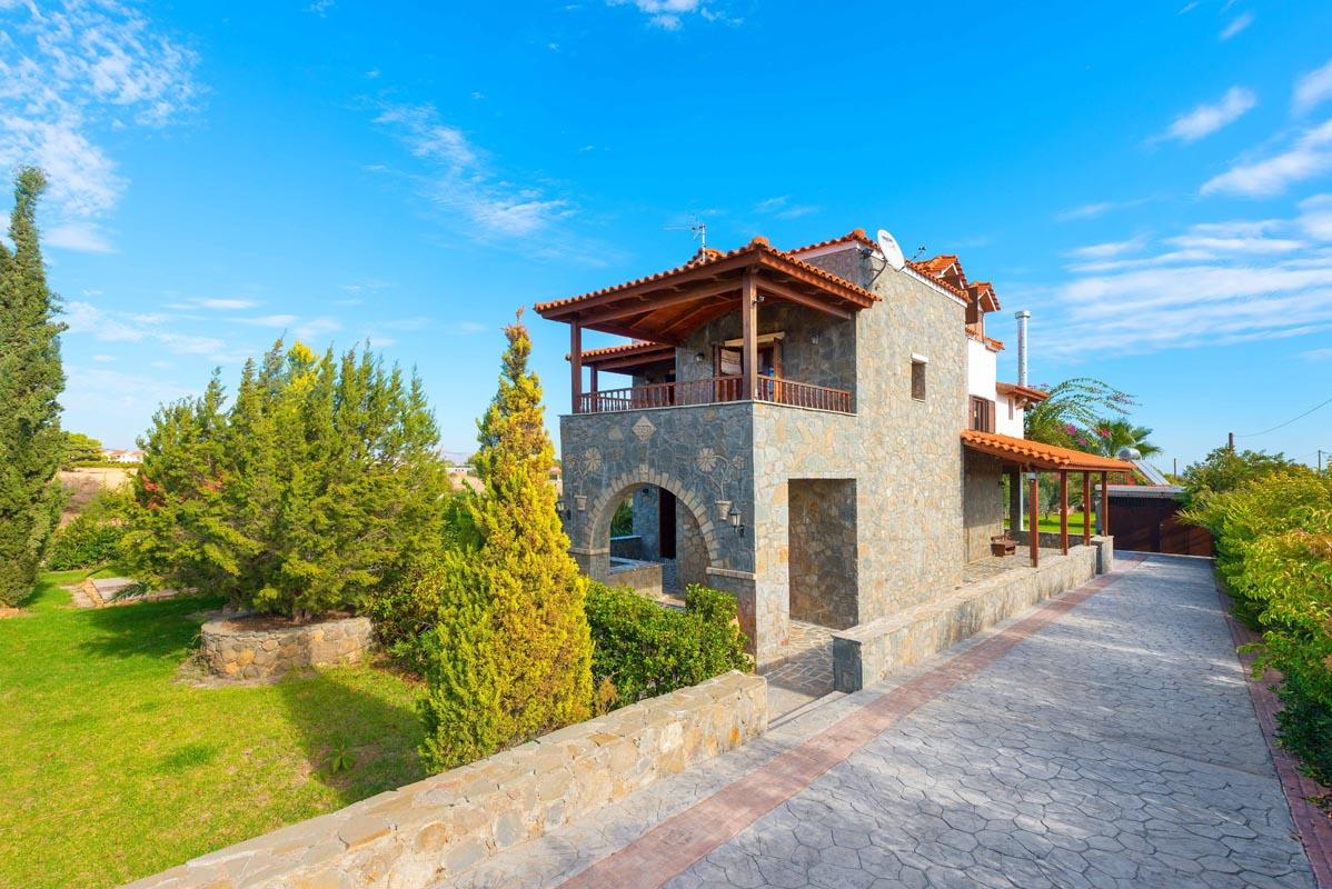 Rhodes Holidays Zoi Villa Rhodes (25)