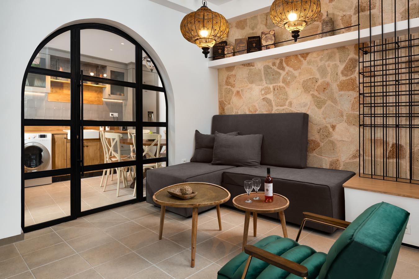Rhodes holidays Legato House 1