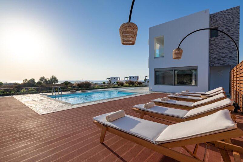 0 Rhodes Holidays Anemos Villa