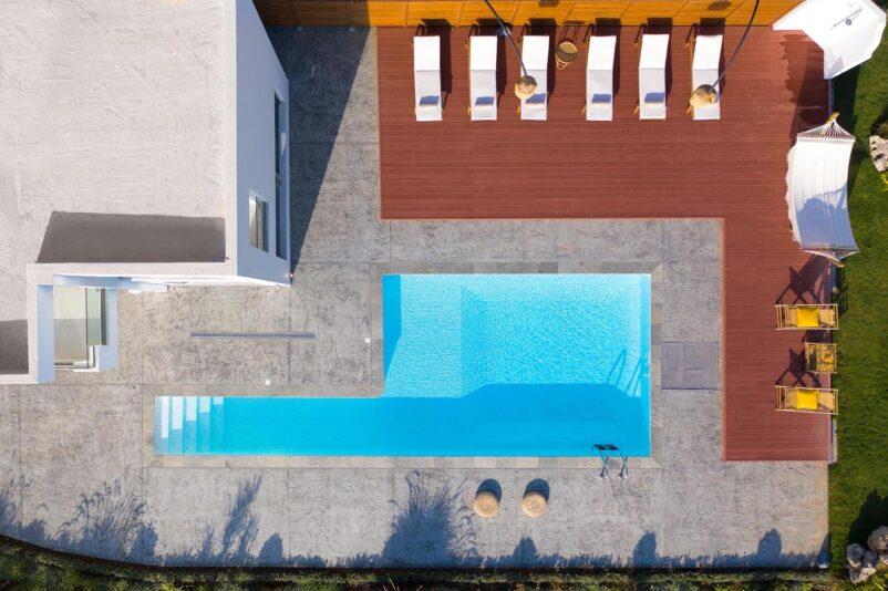 1 Rhodes Holidays Anemos Villa