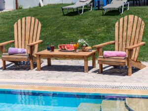 Rhodes Holidays Posidonias Villas White 1