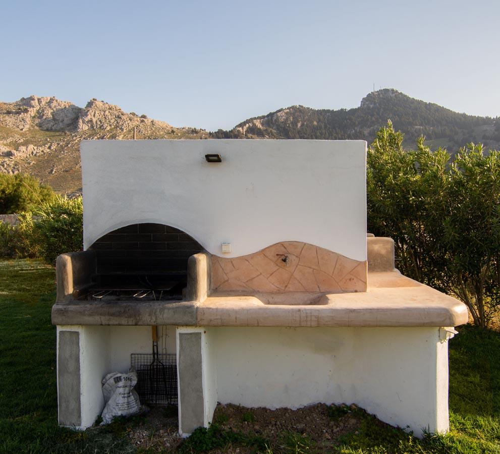 Rhodes Holidays Posidonias Villas White 13