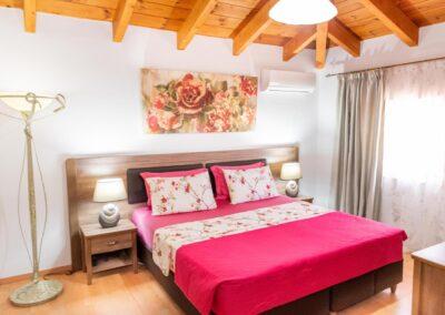 Rhodes Holidays Posidonias Villas White 9
