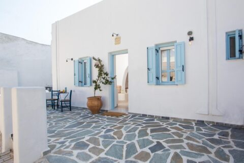 Rhodes Holidays Traditional Luxury Home 1