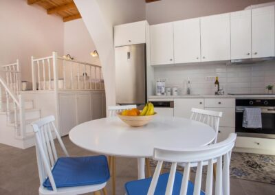 Rhodes Holidays Traditional Luxury Home 10