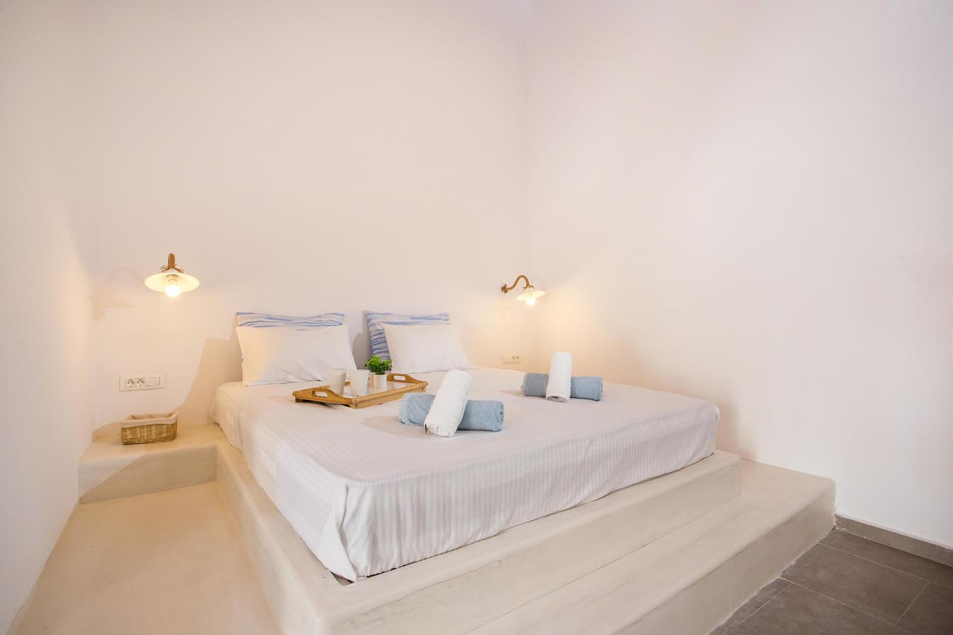 Rhodes Holidays Traditional Luxury Home 17