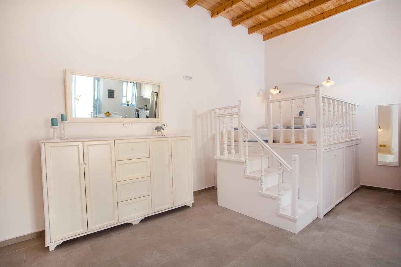 Rhodes Holidays Traditional Luxury Home 19