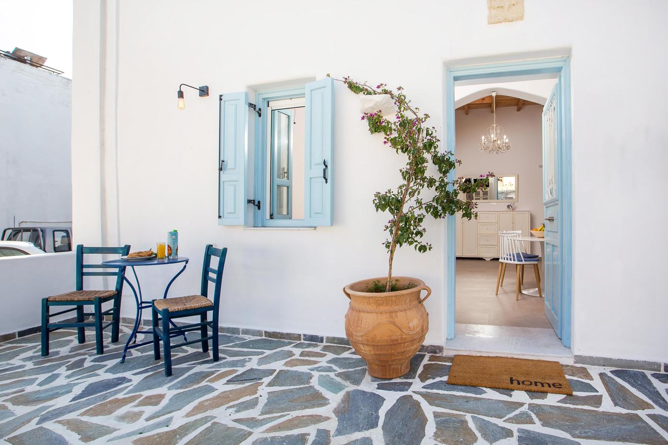 Rhodes Holidays Traditional Luxury Home 2