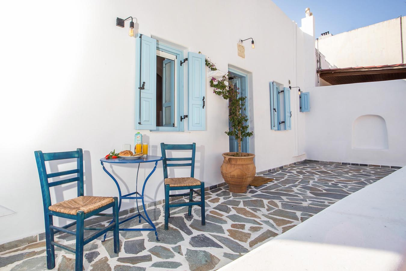 Rhodes Holidays Traditional Luxury Home 30