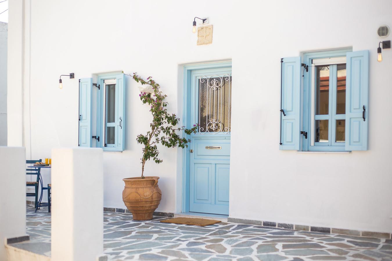 Rhodes Holidays Traditional Luxury Home 31