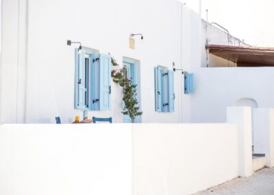 Rhodes Holidays Traditional Luxury Home 33