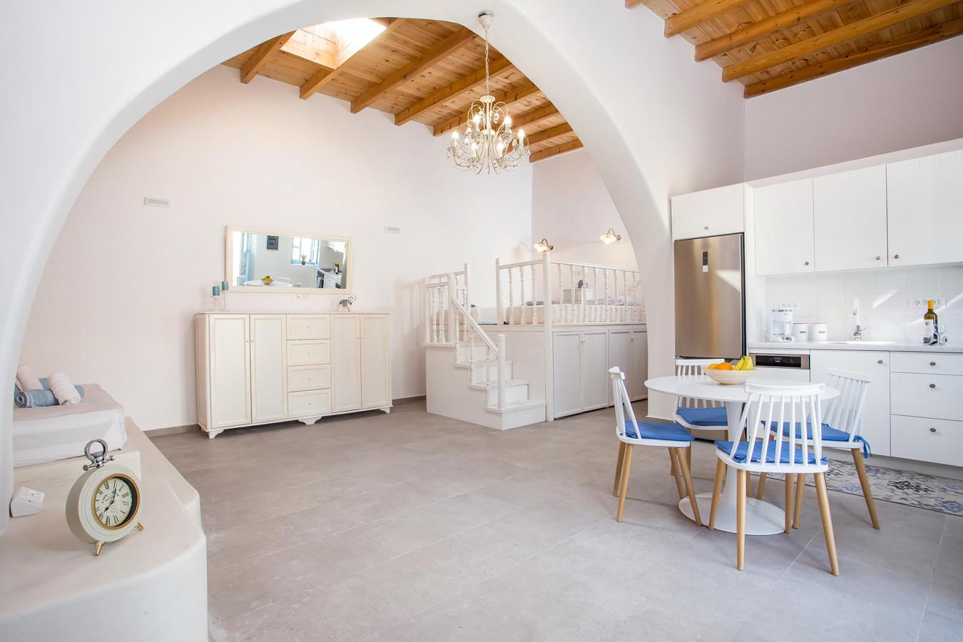 Rhodes Holidays Traditional Luxury Home 5
