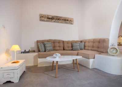 Rhodes Holidays Traditional Luxury Home 6