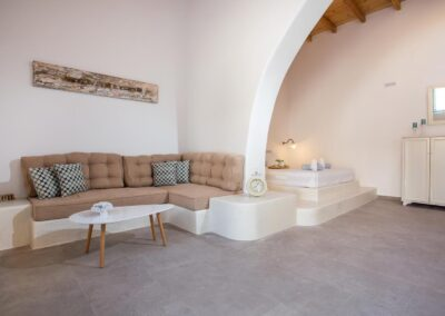 Rhodes Holidays Traditional Luxury Home 8