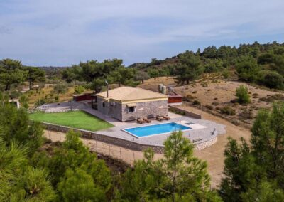 Rhodes Holidays Villa in the Woods 2
