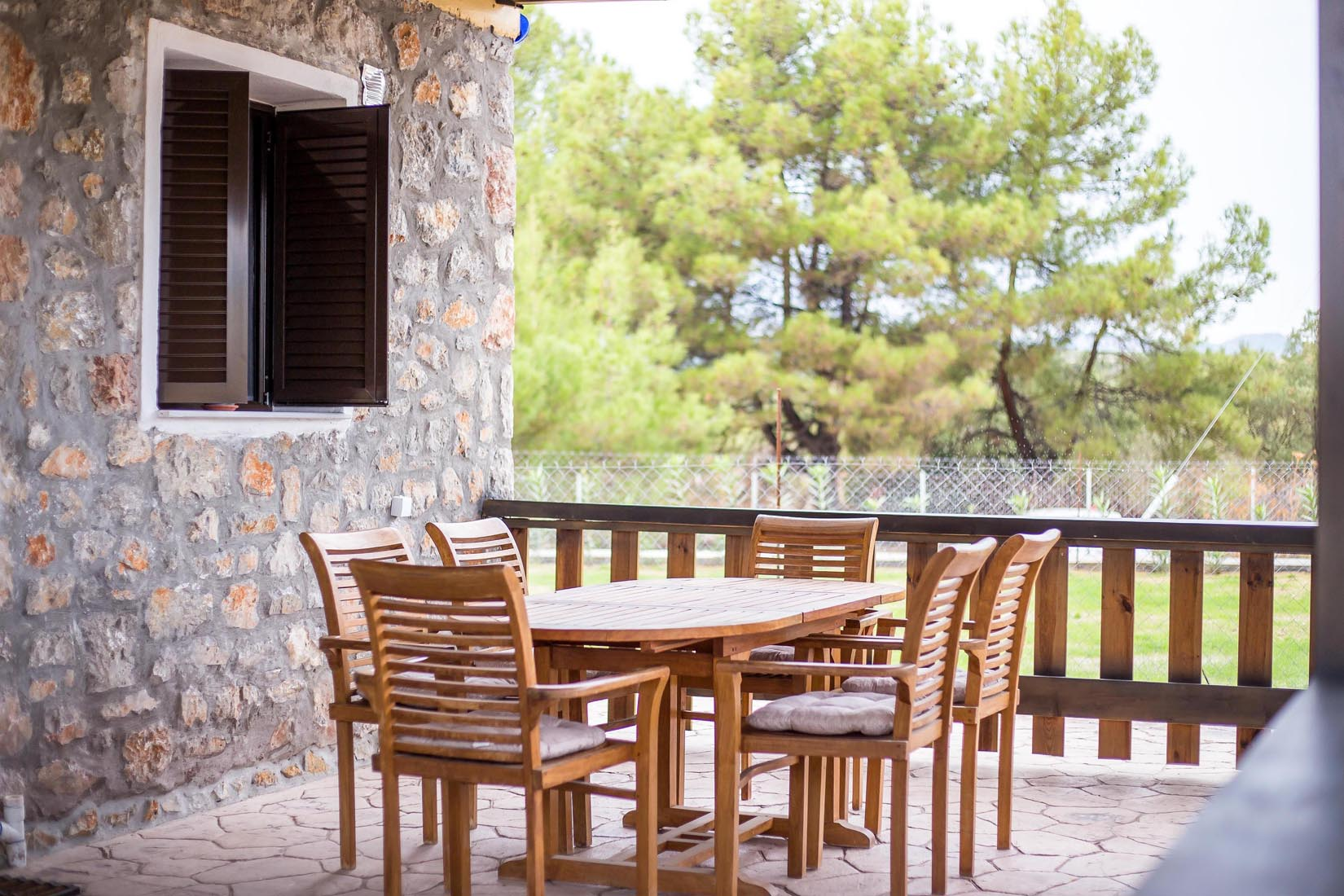 Rhodes Holidays Villa in the Woods 25
