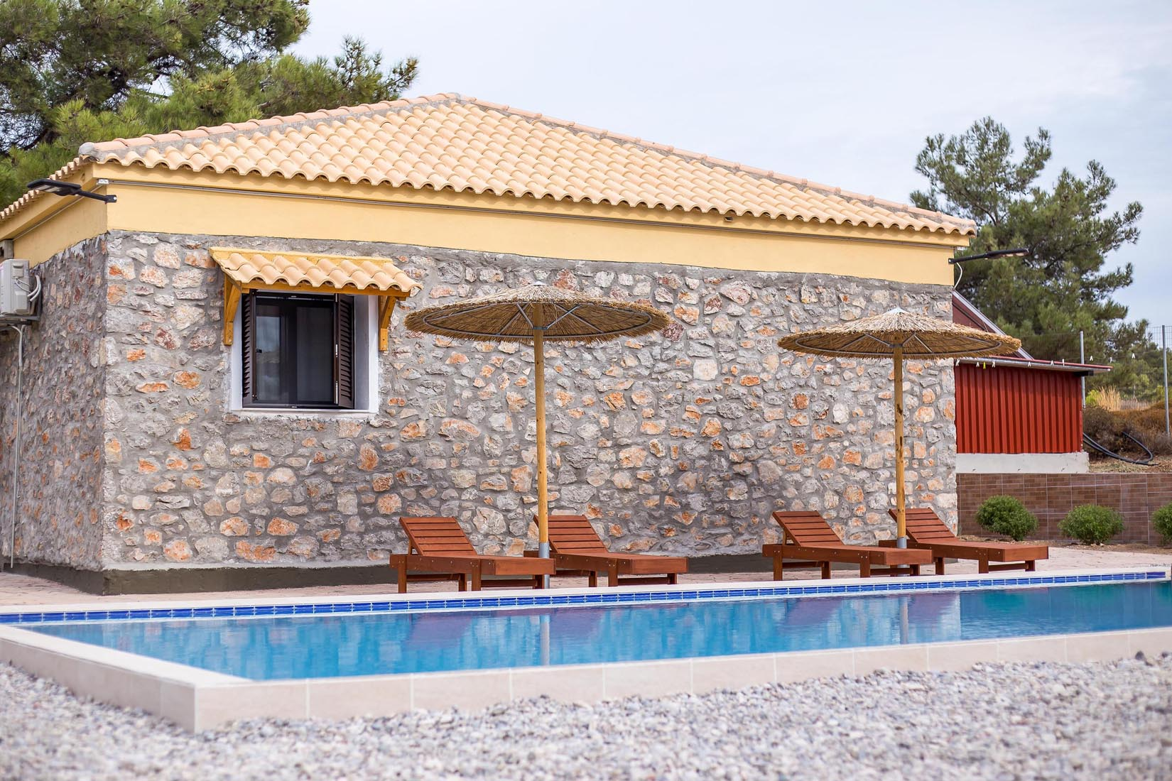 Rhodes Holidays Villa in the Woods 27