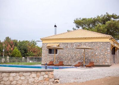 Rhodes Holidays Villa in the Woods 28